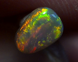 Lighting Ridge Solid Gem dark crystal Opal Muitiple Gem colors