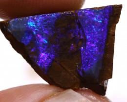 Australian Boulder Opal Rub 13.90cts  DO-335