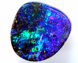 12.60 CTS QUALITY  BOULDER OPAL STONE  INV-1772