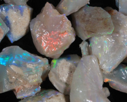 70ct #7 Coober Pedy Rough Opal  [28861]