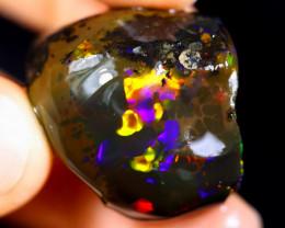 [RARE] 53cts Ethiopian Crystal Rough Specimen Rough / CR1932