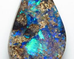 7.00ct Queensland Boulder Opal Stone