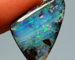 9.45CTS QUEENSLAND  BOULDER OPAL RE876
