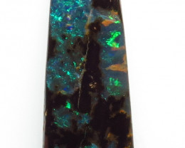 2.94ct Queensland Boulder Opal Stone