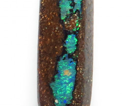 3.45ct Queensland Boulder Opal Stone