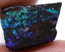 8.90cts Australian Boulder Opal Rub   DO-351