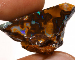 Australian Yowah Opal Rough 30.20cts DO-356