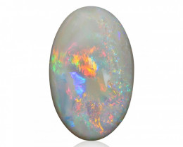 4.35 ct Light Opal from Lightning Ridge - Australia
