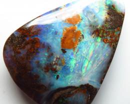 71.90ct Queensland Boulder Opal Stone