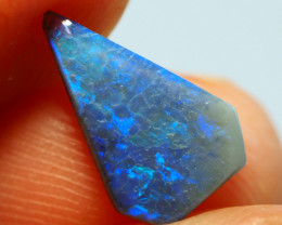 0.75CT BLACK OPAL  LIGHTNING RIDGE RE934