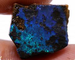 8.10cts Australian Boulder Opal Rub DO-363