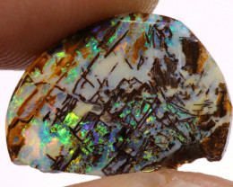 Australian Yowah Opal Rough 2.85cts DO-373
