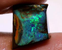 Australian Boulder Opal Rub 7.60 cts  DO-394