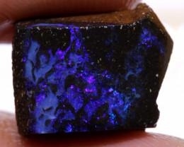 11.45cts Australian Boulder Opal Rub  DO-406