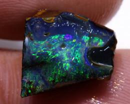 Australian Boulder Opal Rub 7.35cts  DO-413