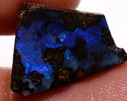 Australian Boulder Opal Rub 5 cts  DO-418