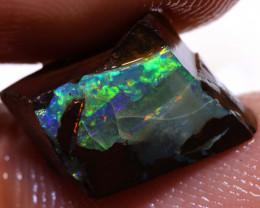 Australian Boulder Opal Rub 8.30cts  DO-419