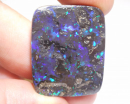 50.35ct Boulder Opal Polished Stone   (B4)