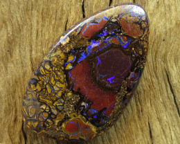 72cts, YOWAH OPAL~NATURAL SOLID VALUE STONE.