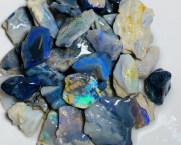 HIGH POTENTIAL COLOURFUL ROUGH TO CUT- 230 CTS #1398