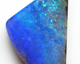 13.12ct Queensland Boulder Opal Stone