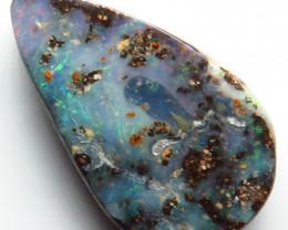 7.29ct Queensland Boulder Opal Stone