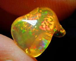 2.49ct Natural Mexican Fire Opal