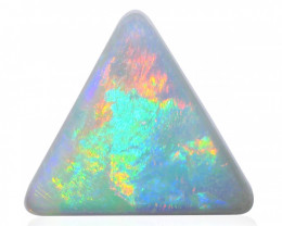 4.37 ct Light Opal from Lightning Ridge - Australia