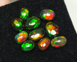 4.460CRT BEAUTY PARCEL 10PCS WELO OPAL SMOCKED -