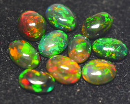 4.430CRT BEAUTY PARCEL 10 PCS WELO OPAL SMOCKED -