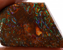 17cts Australian Yowah Opal Rough  DO-507