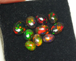 3.900CRT BEAUTY PARCEL 10PCS WELO OPAL SMOCKED -