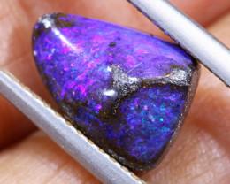 2.95 carats Boulder Cut Stone IA27
