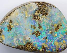 40.33 carats Boulder Cut Stone IA34
