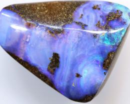 33.81 carats Boulder Cut Stone IA39
