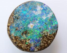 17.95 carats Boulder Cut Stone IA42