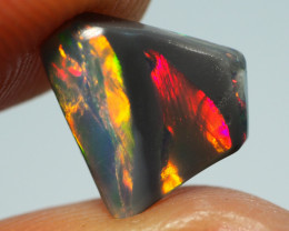 1.30CTS DARK OPAL FROM LIGHTNING RIDGE RE1099