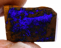 7.20cts Australian Boulder Opal Rub  DO-561