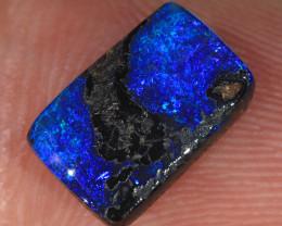 2.4ct 10x6.7mm Queensland Boulder Opal  [LOB-3514]