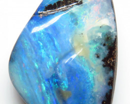 14.26ct Queensland Boulder Opal Stone