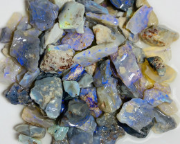 HIGH POTENTIAL CLEAN ROUGH SEAM OPALS- 280 CTS#1473