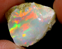 7cts Natural Ethiopian Welo Rough Opal / WR3932