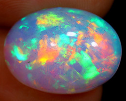 SELLER COLLECTION 7.06cts Natural Ethiopian 5/5 Opal / BF3435