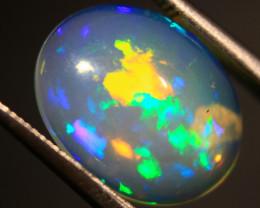 Cts. 3.20 Ethiopian Opal   RF586