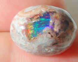 14.66ct Mexican Cantera Fire Opal Stone