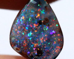 2.00 CTS BOULDER OPAL-TOP POLISHED -[BMB246]