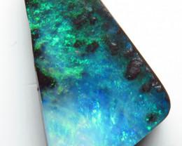 8.39ct Australian Boulder Opal Stone