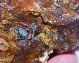 757.10 carats  Yowah BOULDER OPAL ROUGH ANO-921