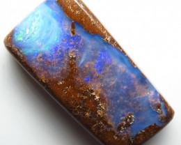 26.75ct Australian Boulder Opal Stone