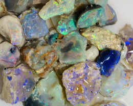 NOBBY- FULL OF COLOURS, 90 CTS HIGH POTENTIAL ROUGH#1515